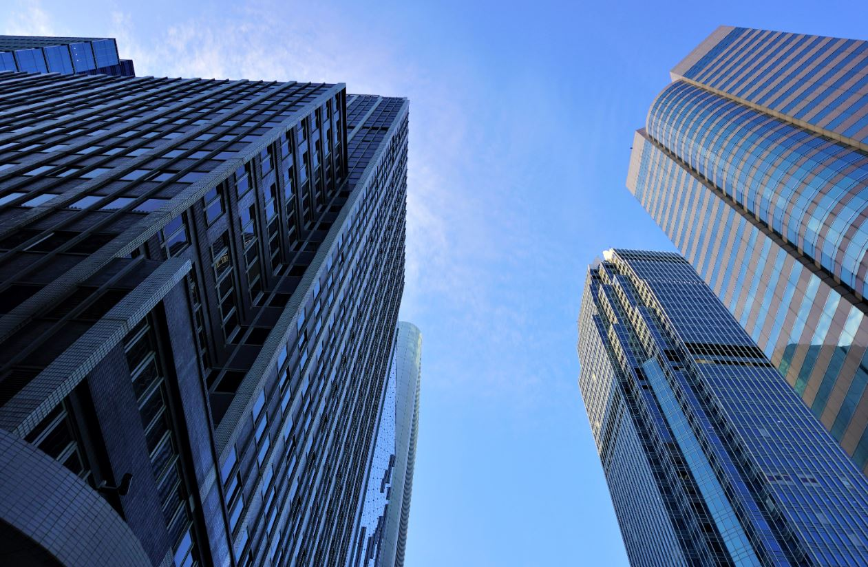 Half of UBS, Morgan Stanley staff back in office but Hong Kong workplaces still in Covid mode