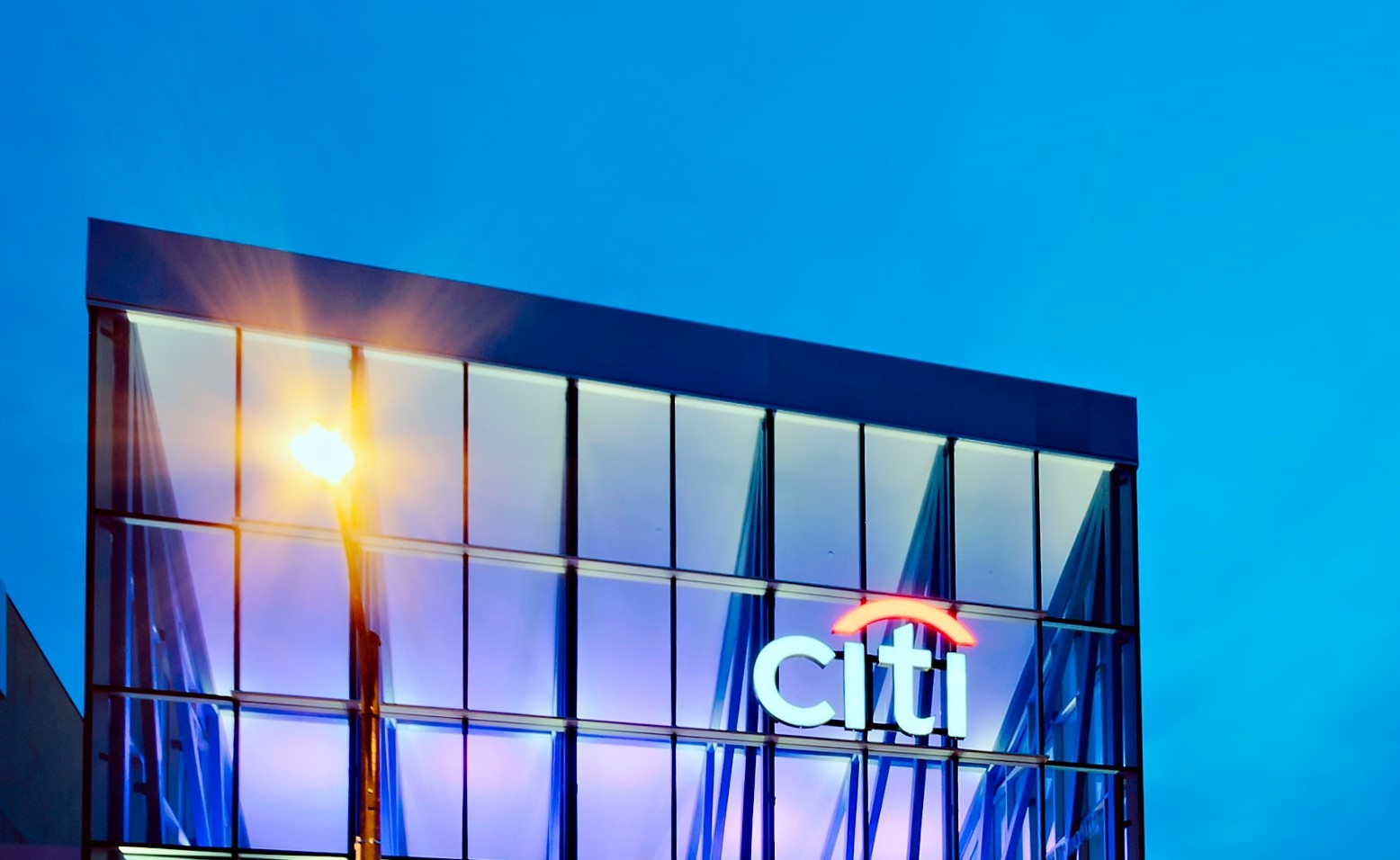 As Citi hires thousands of people, it's also considering cuts
