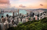 Why junior bankers prefer Hong Kong to New York (and London)
